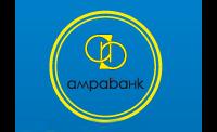 Логотип АМРА-БАНК
